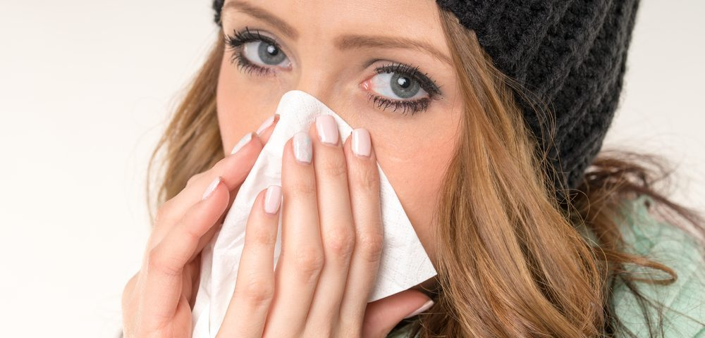 Cold and Flu Season Dangers and Protections