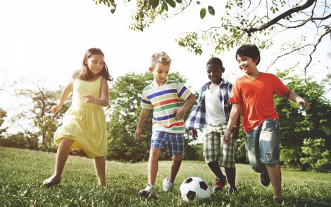 How to Deal with Clumsiness from Juvenile Arthritis