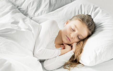 Dealing with Morning Stiffness from Juvenile Arthritis