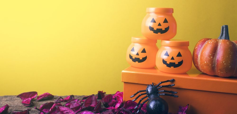 Making Trick-or-Treating Easier for Kids with Juvenile Arthritis