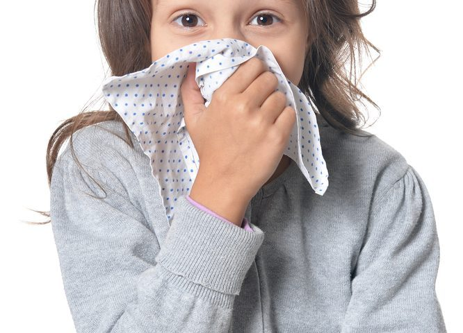 Why JA Parents Hope You Keep Your Sick Child Home from School