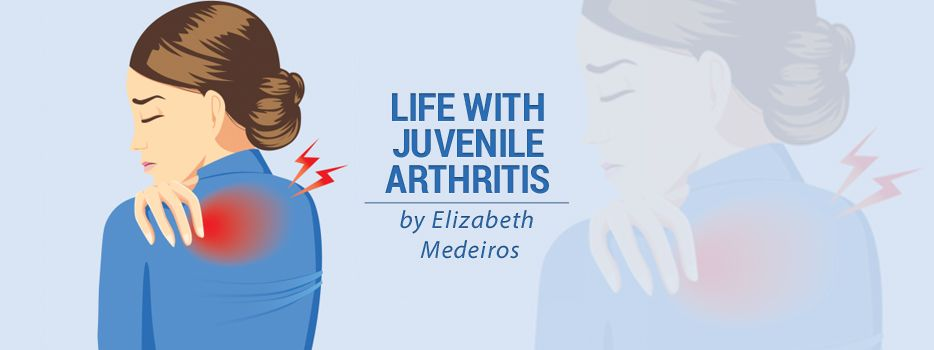The Many Faces and Types of Juvenile Arthritis
