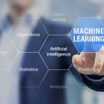 machine learning and JIA